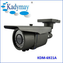 Super clear image!!! HD-SDI Bullet 5MP(5 Megapixel) WIFI ip security cameras with P2P, ONVIF, Low Lux, 4-9mm Varifocal Lens Wire