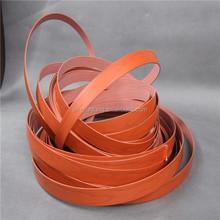 wood grain pvc plastic decorative strip ,pvc edge banding made in China