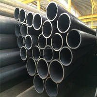 ASTM A 333 GR.6 SEAMLESS STEEL PIPE FOR LOW TEMPERATURE SERVICES WITH BEST DILIVERY