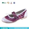 Última moda zapatos niños
