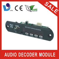 VTF-108BT usb 6 channel 5.1 bluetooth circuit audio