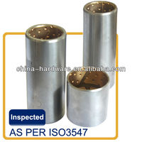 Drive shaft bushing sleeve