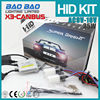 Fashion Crazy Selling car accessory new design mini hid kit