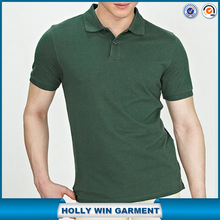 2015 latest fashion men's polo tshirt multicolor