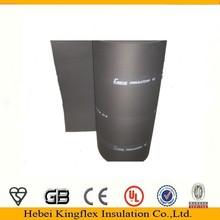 Netting Self-Adhesive Elastomeric Rubber Foam