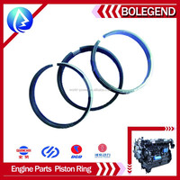 Yu chai brand ,piston ring,engine spare parts 490QZL,China,FOTON,FAW,JAC,YUEJIN,CHANA,KAMA,JMC