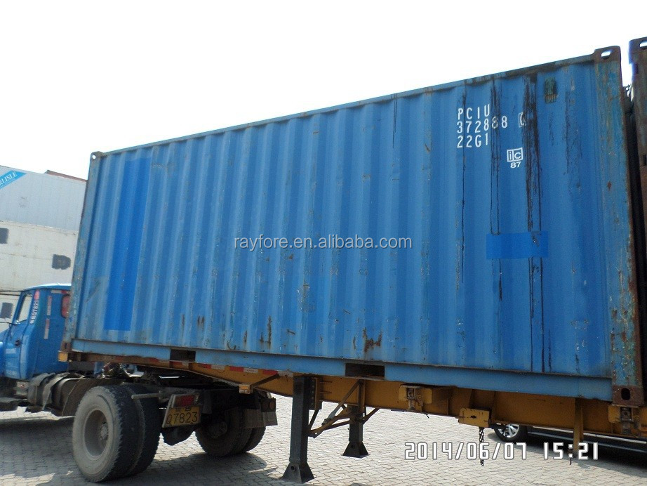 Used Shipping Containers 922 x 692