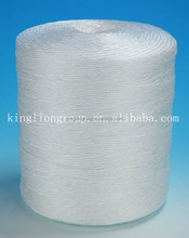 Low price flame retardant pp filler yarn for different uses
