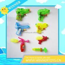 Small fast selling plastic water gun