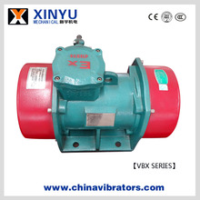 construction machinery parts, flame proof 3 phase variable speed motor