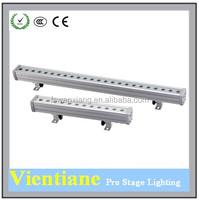 Led long bar light 3Wx24 RGB Wall washer LED