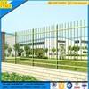 Design Modern Metal Fence Residential Iron Railings