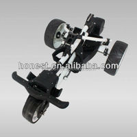 Electric golf trolley golf caddy HME-2011