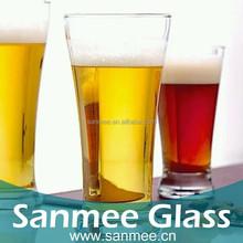 San Mee Brand 13oz High Quality Beer Glass