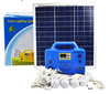 Customers first solar inverter 30w for solar system with solar pv modules