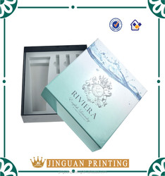 2015 luxury custom essential oil packaging boxes , essential oil paper boxes Chinese suppliers
