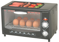 9l best small breakfast toaster electric oven