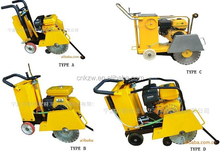 Best price 2014!!!used for asphalt road concrete cutter QF300/QF350/QF400/QF450/ QF500