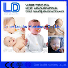 Baby Rice Powder Process machine/Production Line/ High Nutrition