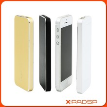 4000mAH Rechargeable Power Pack Mobile Charger (X5)