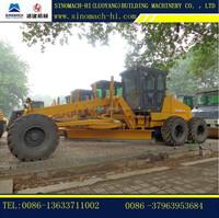Hot sale chinese best quality SINOMACH PY220C-2 motor grader