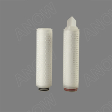 Absolute Rate 0.01 Micron Hydrophobic PTFE Filter For vent filtration