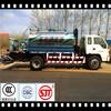 LQR10bitumen spraying truck / Intelligent rubber asphalt distributor truck