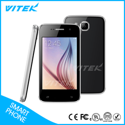 2015 new high configuration low cost 2g mobile phone