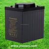 Yuasan 6V 225AH Rechargeable UPS Deep Cycle Storage Battery -NPC225-6