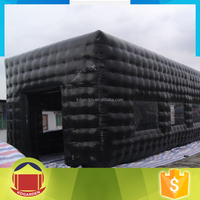New launched products advertising inflatable tent products made in china
