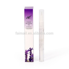 Nail Care Cuticle Oil Pen with Soft Brush For Treatment Care Manicure