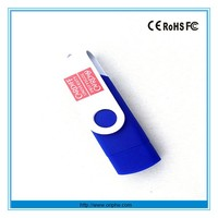 China factory wholesale gift light usb drive