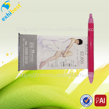 Hot selling cheap cheap banner pens for sale
