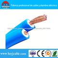YH/YHF de cobre 100% / Cable de soldadura 95 mm2