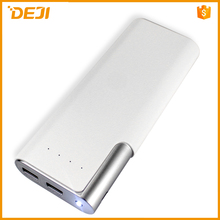 2015 new design innovation 20000mah custom euro power bank