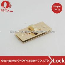 zinc handbags accessories metal accessories for handbags No.514A0102