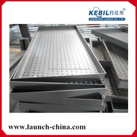 Cutomized industrial CNC Machinery cheap sheet metal parts leading supplier