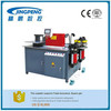 cnc busbar punching machine hydraulic copper busbar automatic bending machine
