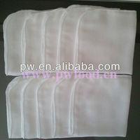 30cm x 30cm Grade 50 100% Natural Cotton Gauze Cheese Cloth Facial Cleaning Cloth