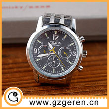 D00160Z hot promotion gifts stainless steel mens wrist watch wholesale antique wrist watches in stock