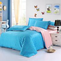 polyester & Spandex warp knitted fabric non-inverted shining korea velvet