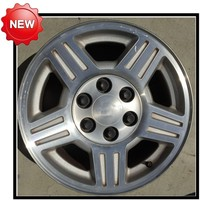 18inch chrome car alloy wheel rim for racing