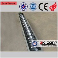 Professional High efficient Small Screw Conveyor from factory