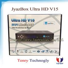 JYNXBOX JYAZBOX Ultra hd V15 Newest improved model