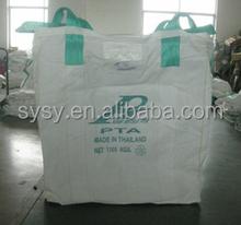 ISO 21898 1ton -3ton FIBC bulk bag,pp big bag ,pp jumbo packing for copper concentrate,coal,cement ,salt,PTA,etc