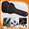 Make a custom classical electric hard display guitar case
