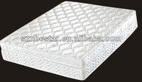 High density memory foam mattress bellarest mattress
