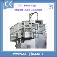 GHLSeries High Efficient scrap copper wire granulator