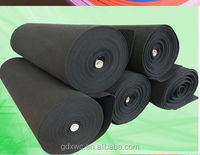 2016 high quality colorful 2mm foam rolls/eva foam roll/6mm white eva foam roll