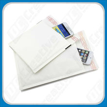 100% new meterial kraft bubble padded/bubble envelope /mailer